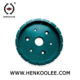 135mm Metal-Bond Diamond Chamfering Wheel