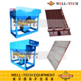 Jig Machine for Sand Gold Separation