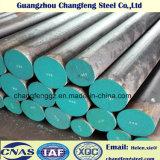 P21/NAK80 Plastic Mould Steel Round Bar