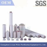 20 Inch Pleated Micro Filter/PP Pleated Water Filter with 0.2 Micron Membrane
