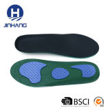 Foot Cushion Hi Poly Shoe Insole with Poron for Sport Shoes