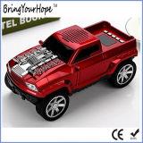 Good Quality Mini Truck Car Design Portable Bluetooth Speaker (XH-PS-695)