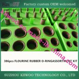 Superior Quality Waterproof Colored As568 O-Ring Kit Box