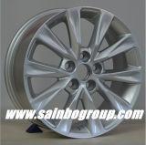 F80346 16-17 Inch Camry Replica Car Aluminum Wheel Rim