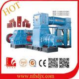 Hydraulic Preusure Machine Clay Brick Machine for Sale