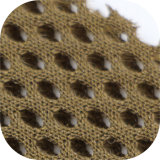 A1648 American Net Quickly Drying 3D Polyester Mesh Fabric