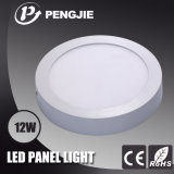 New Product Modern Design 12W LED Panel Light for Hotel
