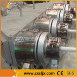 Promotion 16-32mm One Extruder Four Pipe PVC Pipe Extrusion Line