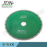 High Frequency Welding Diamond Saw Blade for Marble Cutting