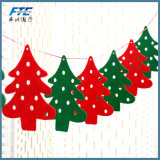 Non-Woven Christmas Decoration Christmas Tree Decoration