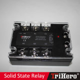 120A DC/AC SSR Solid State Relay 3-Phase