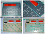 Waterproof Buttons Control Panel Metal Domes Membrane Switch (MIC-0170)