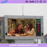 Outdoor LED Display Screen Panel Factory (P8, P10, P6, P16)