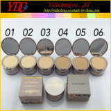 6 Shades Loose Powder + Compact 2in1 for Naked 3 Comestics
