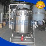 Vertical High Pressure Cooking Pot