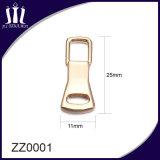 High Quality Zinc Alloy Material Zipper Puller for Bag