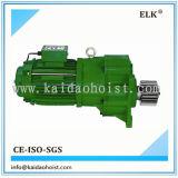 Elk 2.2kw Crane Motor with Buffer