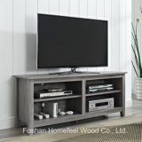 High-Grade MDF Living Room Wooden TV Stand (TVS01)