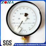 High Precision Pressure Gauge for Calibrator