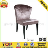 Hotel Aluminum Leisure Dining Chair
