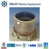 CCS Approved Marine Solar LED Navigation Signal Light