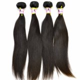 Top Quality Grade 9A 100% Silky Straight Virgin Indian Human Hair Extensions