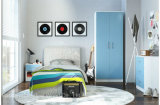 Colorful Children Kids Bedroom Set (HF-BL022)