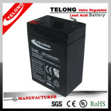 Newest 6V4.5ah Sealed VRLA Battery Electronic Scales Battery