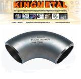 "ASME B36.19 M 3"" Std Stainless Steel Elbow (90D Lr.)"