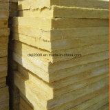 Glass Mineral Rockwool Sandwich Panel Insulation with Density 150kg/M3