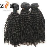 Top Quality Jerry Curl Virgin Peruvian Human Hair Extension