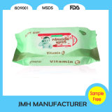 Disposable Natural Baby Care Wet Wipes (BW090)