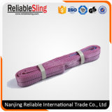 Cargo Lifting Flat Polyester Slings