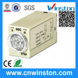 Electronical Super Digital Delay Time Relay with CE