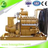 200kw Biomass Gas Generator Set AC Three Phase Lvneng Power