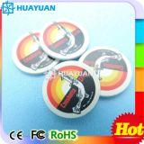 Identity system 125kHz TK4100 RFID Disc Tag for tracking