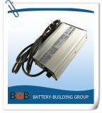 42V 3A Lithium Battery Charger for 36V Lithium Battery