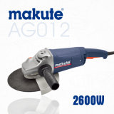Makute 2400W Electric Wet Surface Power Tools Angle Grinder (AG012)