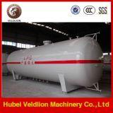 50cbm LPG Storage Tank China Pressure Vessel Manufacturer