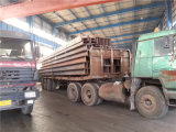 Best Price Steel H Beam, Laiwu Steel H Beam, Structural Steel /He220A