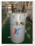 D11-M Single Oil-Immersed Distribution Transformer