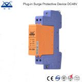 Hot in 20ka Signal Surge Protective Device SPD with Ce