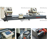 Industrial Aluminum Profile Cutting Saw Machine