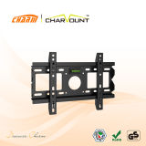 Fixed LCD Plasma TV Wall Mount Bracket (CT-PLB-7011)
