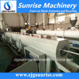 Good Performance Plastic HDPE PE Pipe Extrusion Line