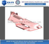 Automotive Door Plate Injection Mold Maker