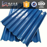 Building Materia Factory Direct Selling Colored Corrugated Roofing Sheet
