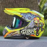 Motorcycle Helmet, Open/Full Face Helmet (MH-001)