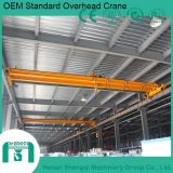 Long Service Life Cxt Type Double Girder Overhead Crane