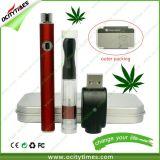 Unique Design 0.6ml Cbd Oil Cartridge 280mAh Battery E Cig Kit Dex